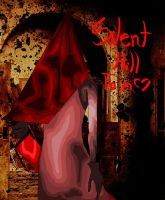 I am a Silent Hill fan by AngelKiller666