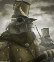 Looking for You_ the Guardsmen by Jetera