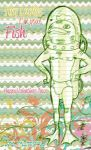 I'm your fish by Helsic