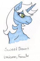 Sweet Dreams by Khimera