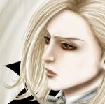 Mikhail Meyer by xylael by The-Tarot-Cafe