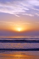 Sunrise on Hilton Head Island by winterface
