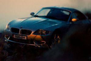 Z4M front by 5-G