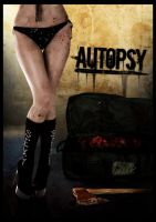 Autopsy MeatSack by conzpiracy