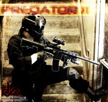 *Weapon Of The Week* T68 Predator II by RealActionPaintball
