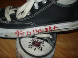 vampire knight shoes 3 by soulreaperrukia95