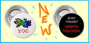 New CLM Buttons by Inonibird