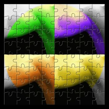 puzzle#2 by Mittelfranke