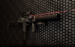 BruggerThomet MP9 by ABiator