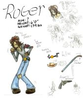 Roger Reference by Hamncheese95
