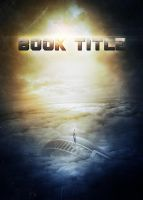 Book cover I by Ahmed-R-Shalaby