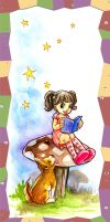 let's read by Shaiyan