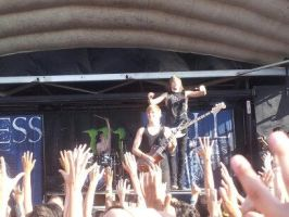 PFWT2012: Blessthefall 5 by winter-ame