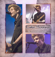 Photopack 442 - Luke Hemmings by BestPhotopacksEverr