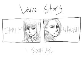 Naomily by elaineK