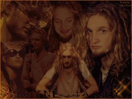 Layne Staley by Laynesgirl