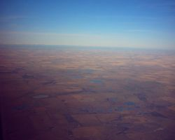 Alberta From Above by thisfleshavenged