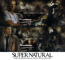 Carry On My Wayward Son by StorVictoria