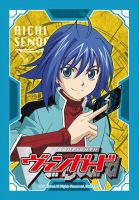 Cardfight Vanguard!: Aichi Sendou by Rukia-Sama97