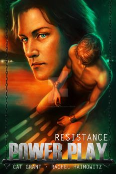 Power Play: Resistance by RiptidePublishing