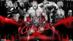 WWE Brock Lesnar Conquer Them All by A-XDesigner