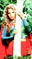 Supergirl- Taylor Swift 2 by armyofdeathchickens
