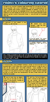Colouring Tutorial by artlon