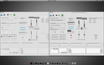 Light-Greyness-Dark-Grey-GTK Theme V2.1 by CraazyT