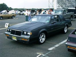 Buick12 by eckoteam687