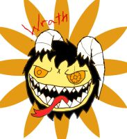 Wrath by Ask-The-Psychos