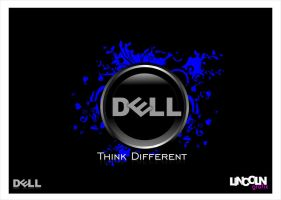 wallpaper for Dell by Ablincoln7