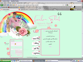 My Per Site by LoulouEhab