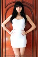 In white 02 by Lady-Veronica