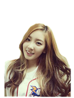 [Render] Taeyeon by HanaBell1