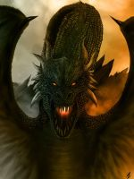 Cgsbgs Dragon by TheRisingSoul