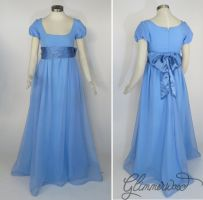 Wendy Darling Dress by glimmerwood