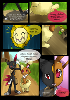 PMD-RC- Mission 1- page 1 by StarLynxWish