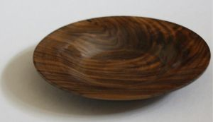 american black walnut platter by U140