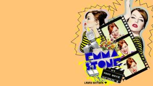 Wallpaper Emma Power by 4EverSmileEditions