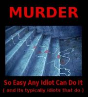 Murder For Dummies by paradigm-shifting