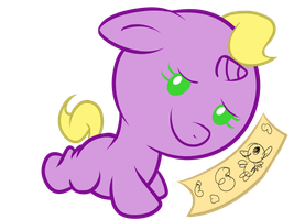 Filly Doodle by FillyBlue