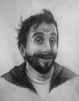 Geoff Ramsey by joop3r
