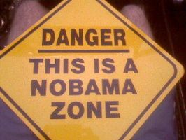 Nobama zone by 19ana89