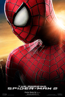 The Amazing Spider-Man 2 -Theatrical Teaser Poster by spacer114