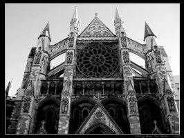 Westminster Abbey II by Lady-CaT