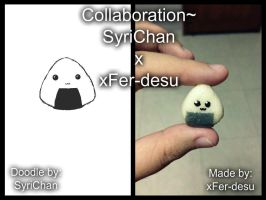 [Collaboration] (With SyriChan/RiRi-tann) by xFer-desu