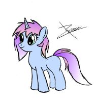 Other MLP OC Colored by Xeirla