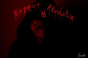 EXPECT REVOLUTION by levevani