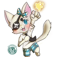 Nekodanceeeeeeeer! by Kitsumy-chan