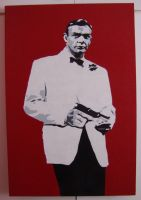 James Bond by Bowthorpe